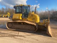 D61 Dozer for sale 40547 right side view