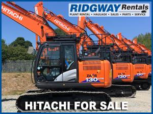 HITACHI for sale