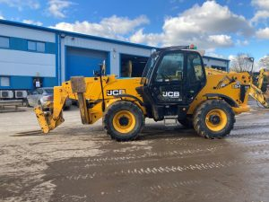 JCB 540 200 For Sale 4021