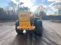 JCB 540 200 For Sale 4021 rear view