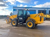 JCB 540 200 For Sale 4021 side view