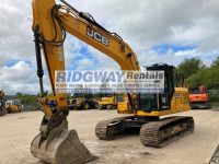 JCB JS220X for Sale 500169 may 21