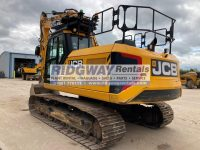 JCB JS220X for Sale 500169 may 21 boxing ring