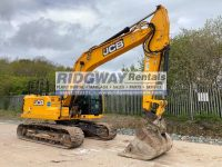 JCB JS220X for Sale 500169 may 21 side view