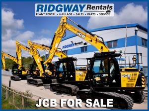 JCB for sale