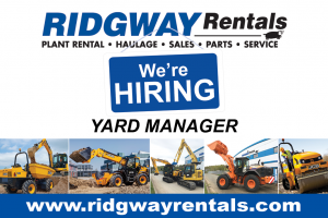 Yard manager