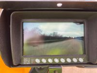 6 ton dumpers with front camera