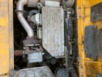 JS130 3724 engine