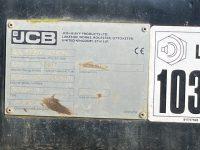 JS200W 3943 ID Plate