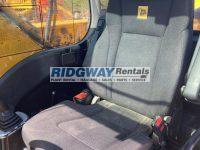 JS200W 43941 seat