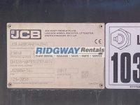 JS200W 43941 seat ID plate