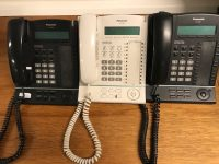 KX D7630 used office telephone system