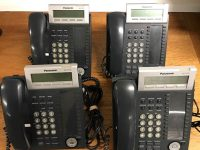 KX DT333 used office telephone system