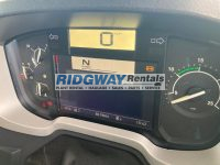 Renault Truck for sale monitor