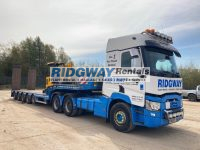 Renault Truck with full service history