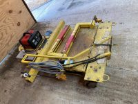 used chopper spotter helicopter mover for sale 2