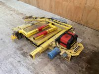 used chopper spotter helicopter mover for sale 4