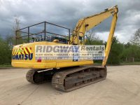 22m Long reach for sale K60464 boxing ring