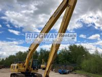 22m Long reach for sale front view K60464