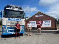 Ridgway Sponsors Oswestry Rugby Club