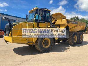 30 Ton Dump Truck For Sale 103016