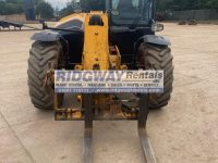 JCB 536 70 2463236 front view
