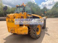 JCB 540 140 Telehandler For Sale 0984 rear right side