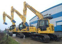 Nationwide Excavotor Hire From Ridgway Rentals Ltd