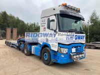 Renault T520 Tractor Unit 2014