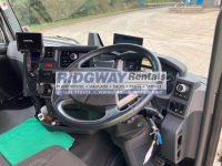 Renault T520 Tractor Unit Cab